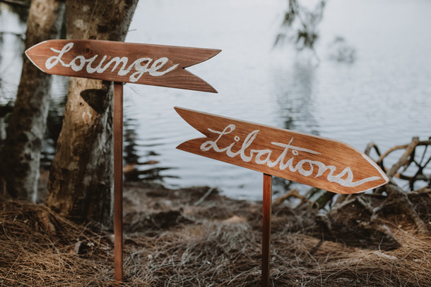 Decorative Signs