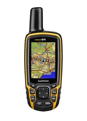 GPSMap 64s WW
