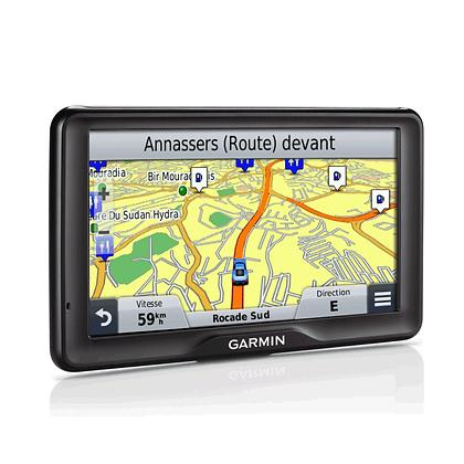 """GPS Voiture nüvi 2797 Ecran 7"""" avec Carte Algérie"""