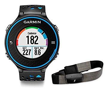 Montre Sport Garmin Forerunner® 620 + HRM