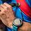 Thumbnail: Montre Multisport avec GPS Garmin fēnix®3 SapphireHR