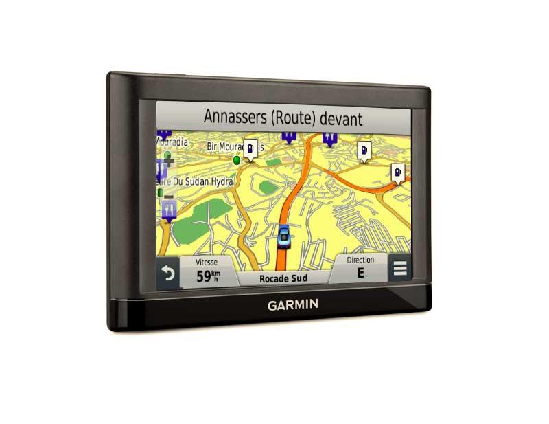 GPS de navigation pour voiture