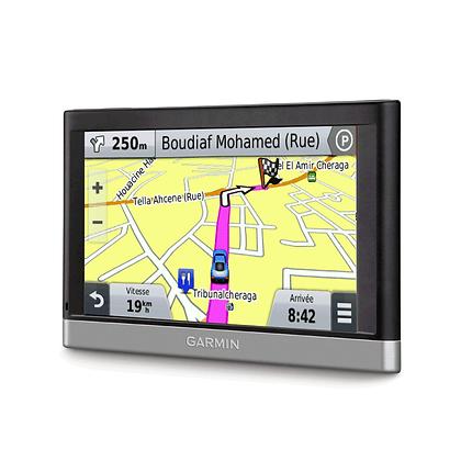 GPS Voiture nüvi 2497® avec Carte Algérie