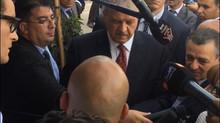 Vidéo - Visite du Premier Ministre M. Sellal et de la Ministre des MPTIC Mme Faraoun sur le stand de
