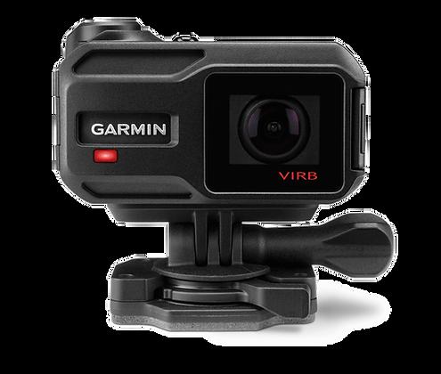 Caméra d'Action VIRB®X avec GPS intégré