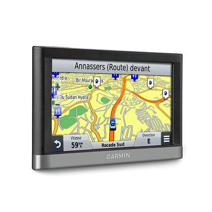GPS Voiture nüvi 2597® avec carte Algerie