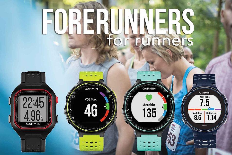 Montre de la gamme Garmin Forerunner 15, Forerunner 920XT, Forerunner 635, Forerunner 235, VivosmartHR, garmin vivoactive,garmin vivofit3
