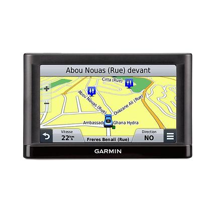 GPS Voiture nüvi 55® avec Carte Algérie