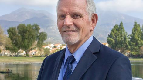 Board Welcomes Director Robert Sherfy
