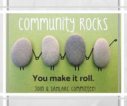 Community Rocks
