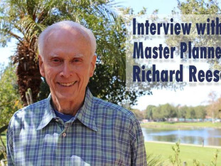 An Interview with Master Planner Richard Reese