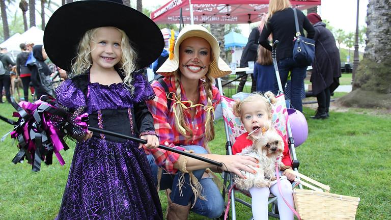 Halloween Family Festival