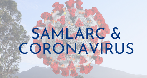 COVID-19 Update: SAMLARC Community Impacts