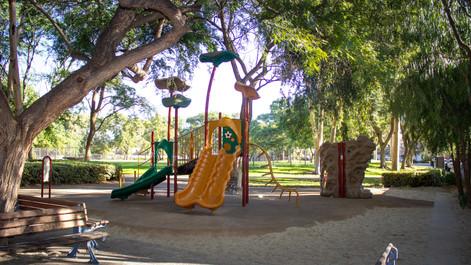 SAMLARC Playgrounds Open Per Updated State Guidance