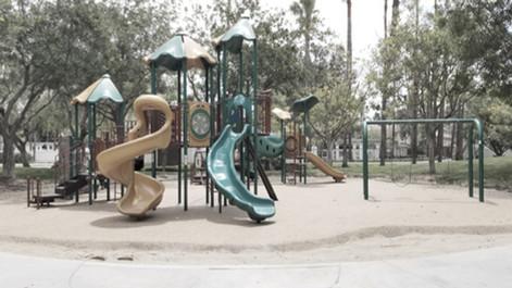 Playground Closures