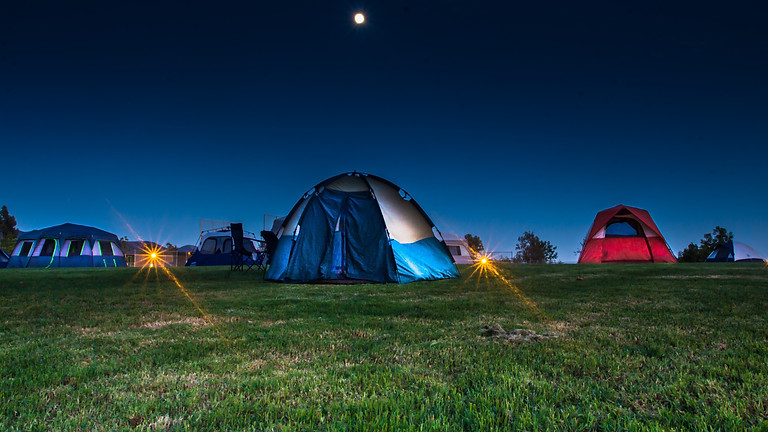 Great Rancho Campout