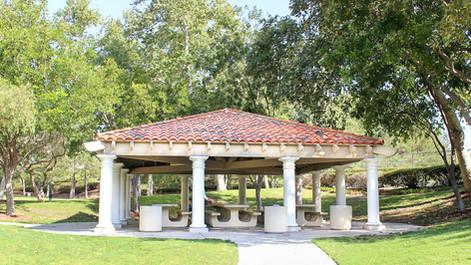 Picnic Shelter Reservations Begin Saturday, October 17