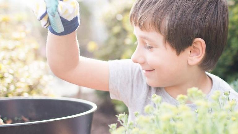 Children's Gardening Workshop