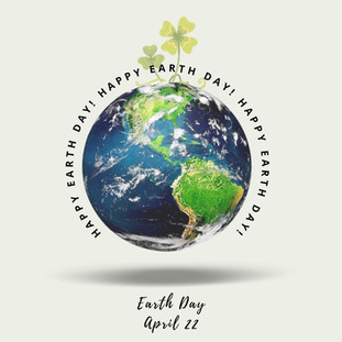 Small Changes, Big Waves: Earth Day in Your SAMLARC Community