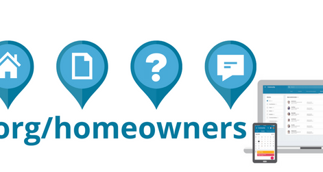 Exclusive Homeowner Portal Launching September 14!