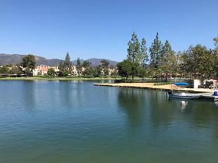 Lago Santa Margarita Update