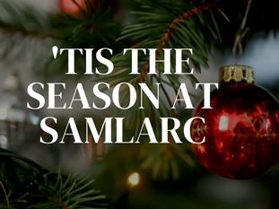 SAMLARC Holiday Events