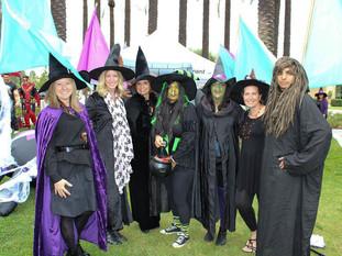 Fall Family Festival was Spooktacular Fun!