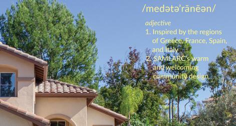 Introducing: Mediterranean Home Magazine!