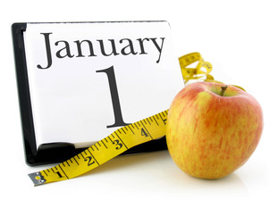 Health and Wellness: How to Create and Maintain New Year's Resolutions!