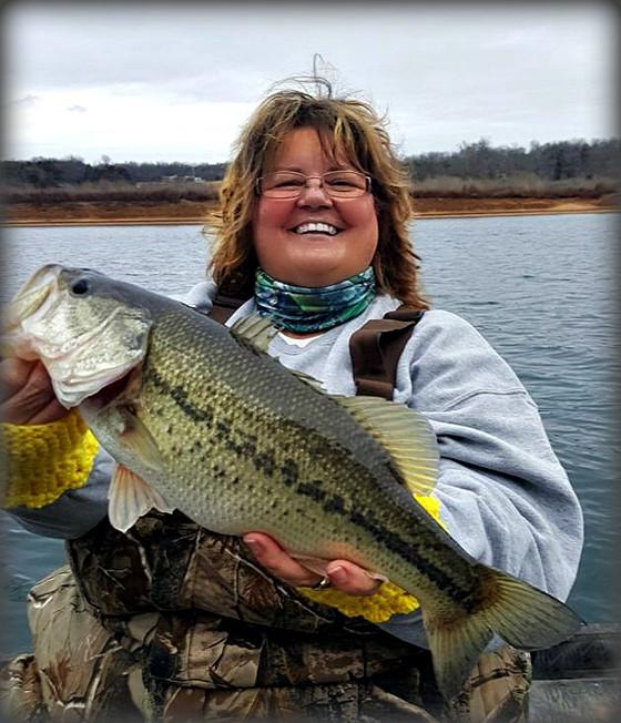 Kayak Angler Profile- Mel Isaacs
