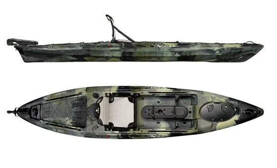 Day One with Your New Fishing Kayak