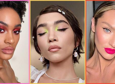 2020 Makeup Trends 💄