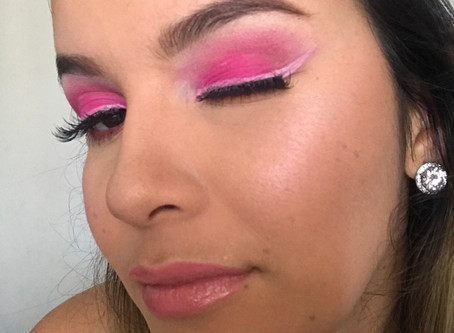How to make Eyeshadow last all day!