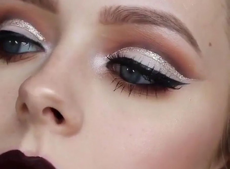 3 Simple Steps to Cut Crease