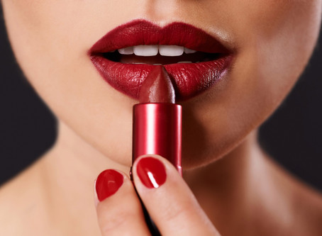 Makeup tips for lipstick