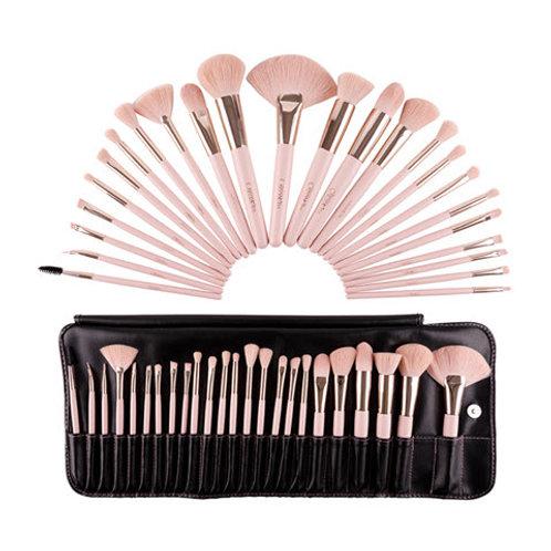 Set 24 Brochas Beauty Creations