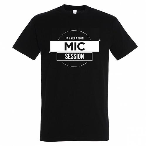 T-shirt Enfant   Mic Session