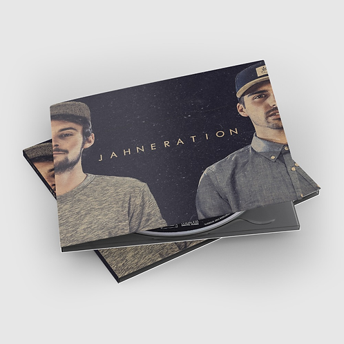CD | Jahneration