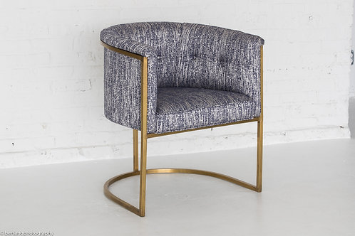 Bangle Occasional Chair