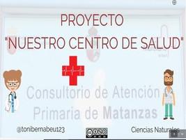 Nuestro Centro de Salud
