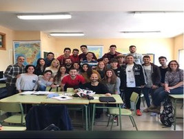 Master Class con Israel García