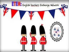 Proyecto ETEN: English Teachers Exchange Network