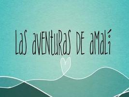 Las aventuras de Amalí
