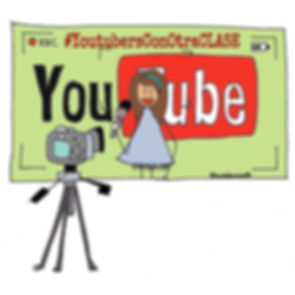 #YoutubersConOtraCLASE.JPEG