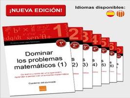 Dominar los problemas matemáticos