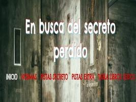 En busca del secreto perdido