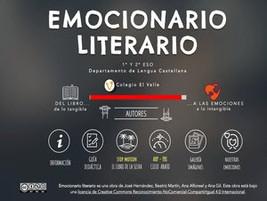 Emocionario Literario