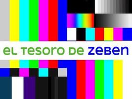 El tesoro de Zeben