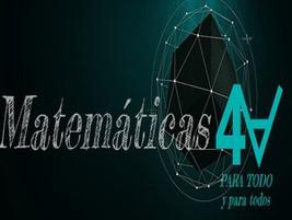 Matemáticas para todo y para todos