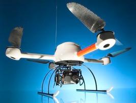 Proyecto: Integración de sistemas aéreos no tripulados (UAS) en la FP de Euskadi